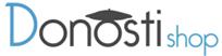 Logo DonostiShop