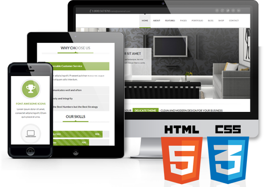 webseite-responsive